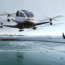 Ehang 184 Flying Taxi