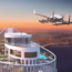 Paramount Skyport for Flying Taxis