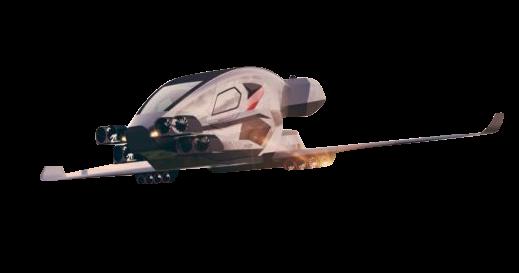 EVA X01