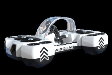 Neva AirQuad