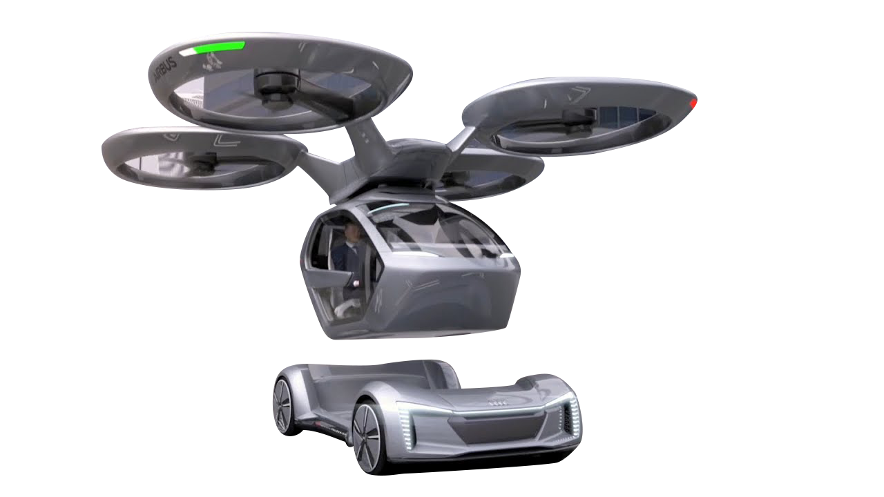 Car Transport Companies >> PopUp.Next // eVTOL Aircraft Overview by TransportUP