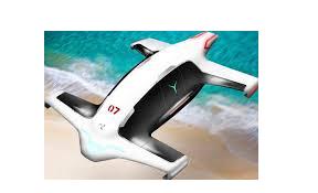 Skylys Airspeeder