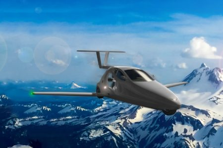 Samson Sky Flying Car