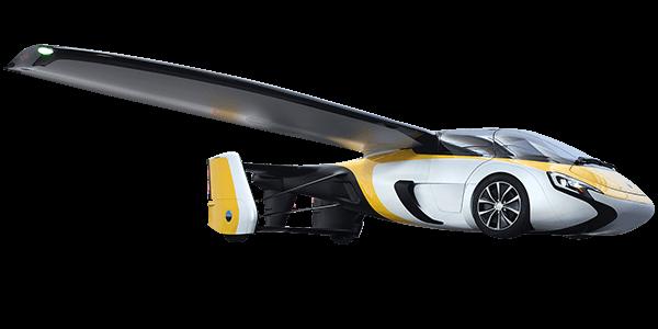 AeroMobil 4.0 STOL