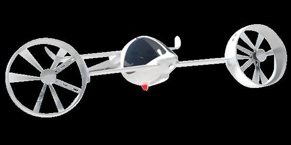 Autonomous Y6S