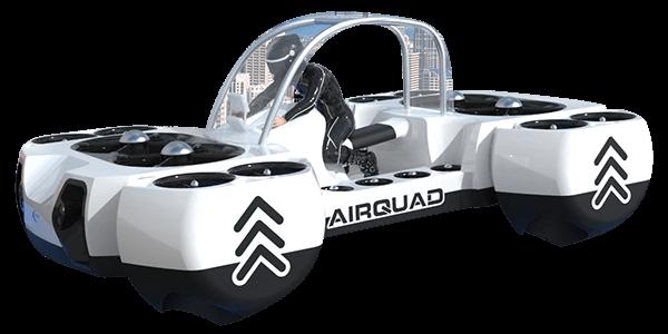 Neva AirQuad One