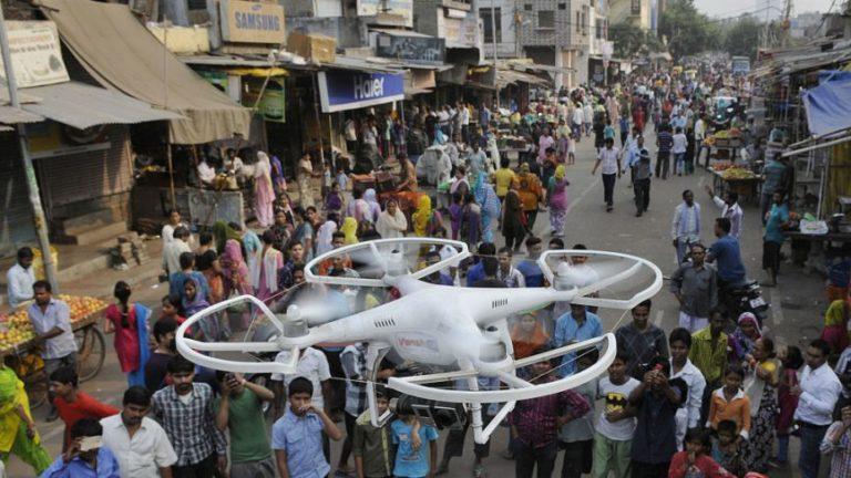 Digital Sky Platform India