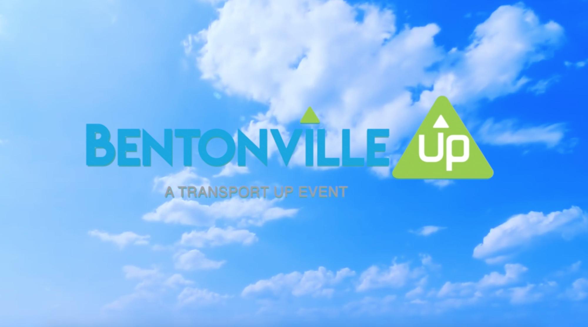 BentonvilleUP Logo