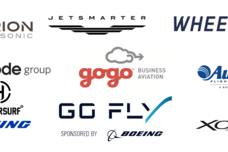 Revolution.aero participating companies