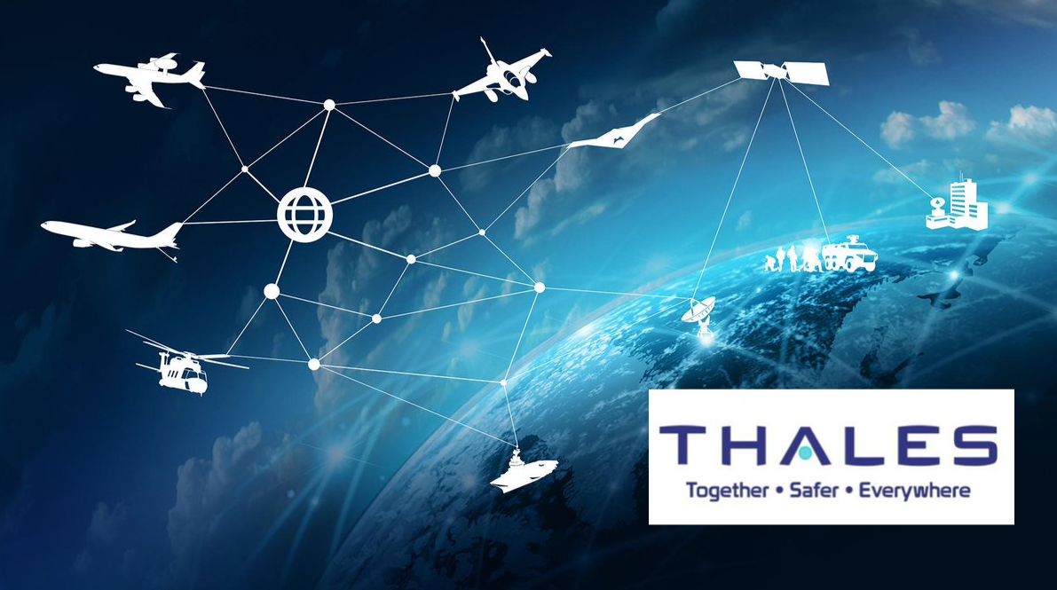 Thales to work with Bell on Air taxi