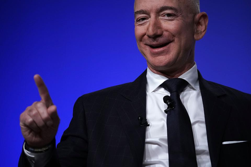 Amazon Plans Helipads for New York HQ2