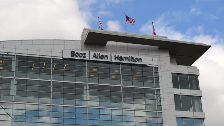 Booz Allen Hamilton consulting Urban Air Mobility Grand Challenges