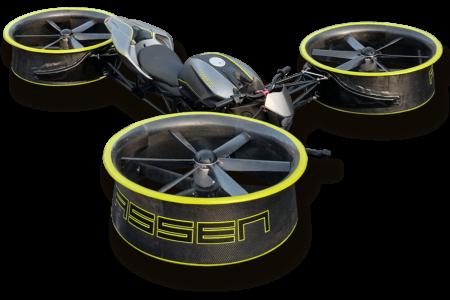 Assen Aero A1