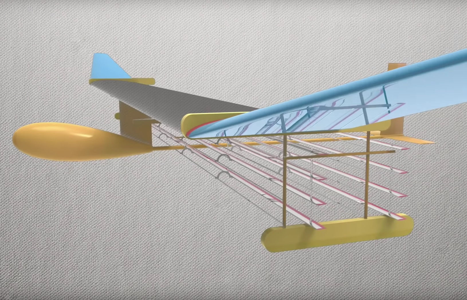 MIT flies a plane powered by Ionic Wind