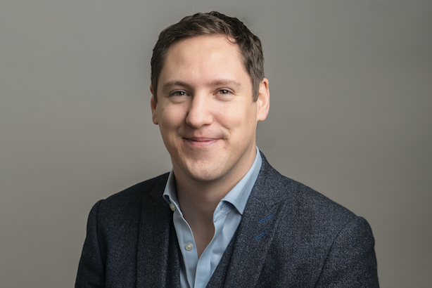 Lilium hires Oliver Walker-Jones as head of communication