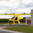 Volocopter for ADAC study