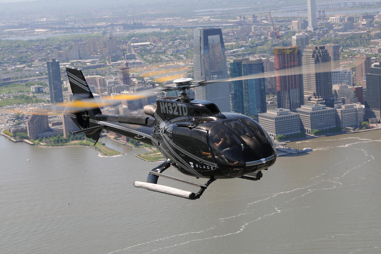 Blade aviation extends to Mumbai