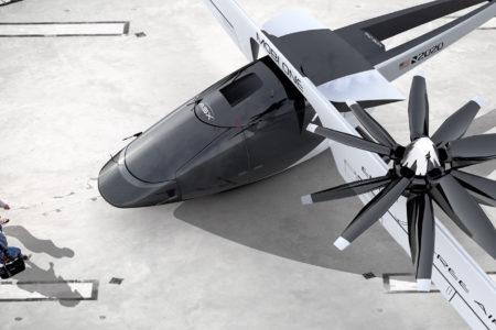 ASX partners with Verdego Aero