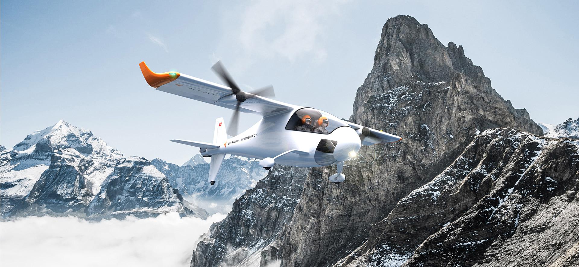 Dufour Aerospace