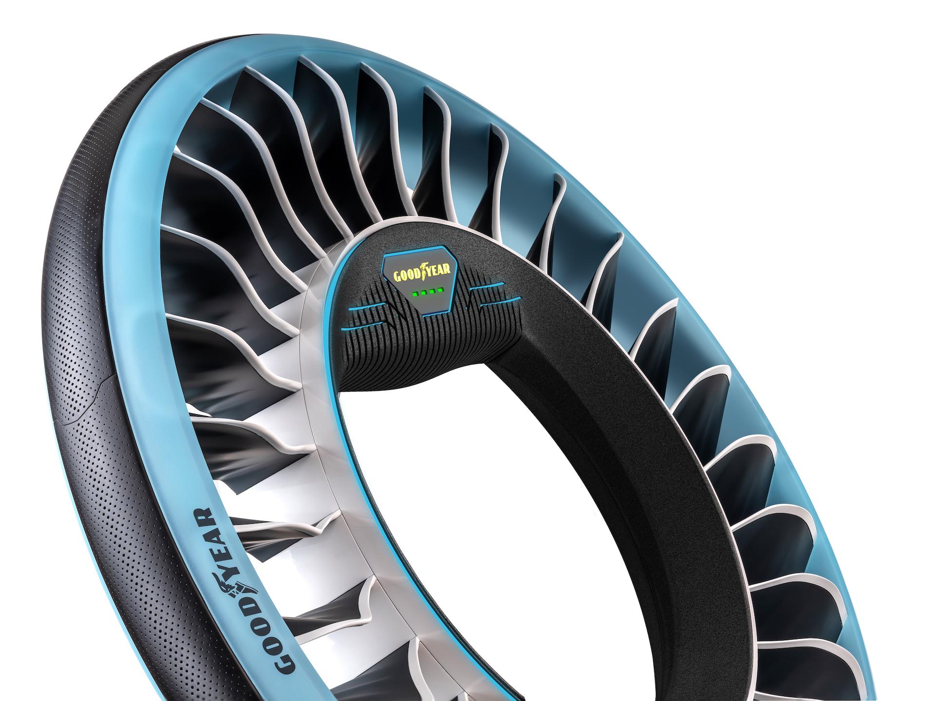 The Aero tire