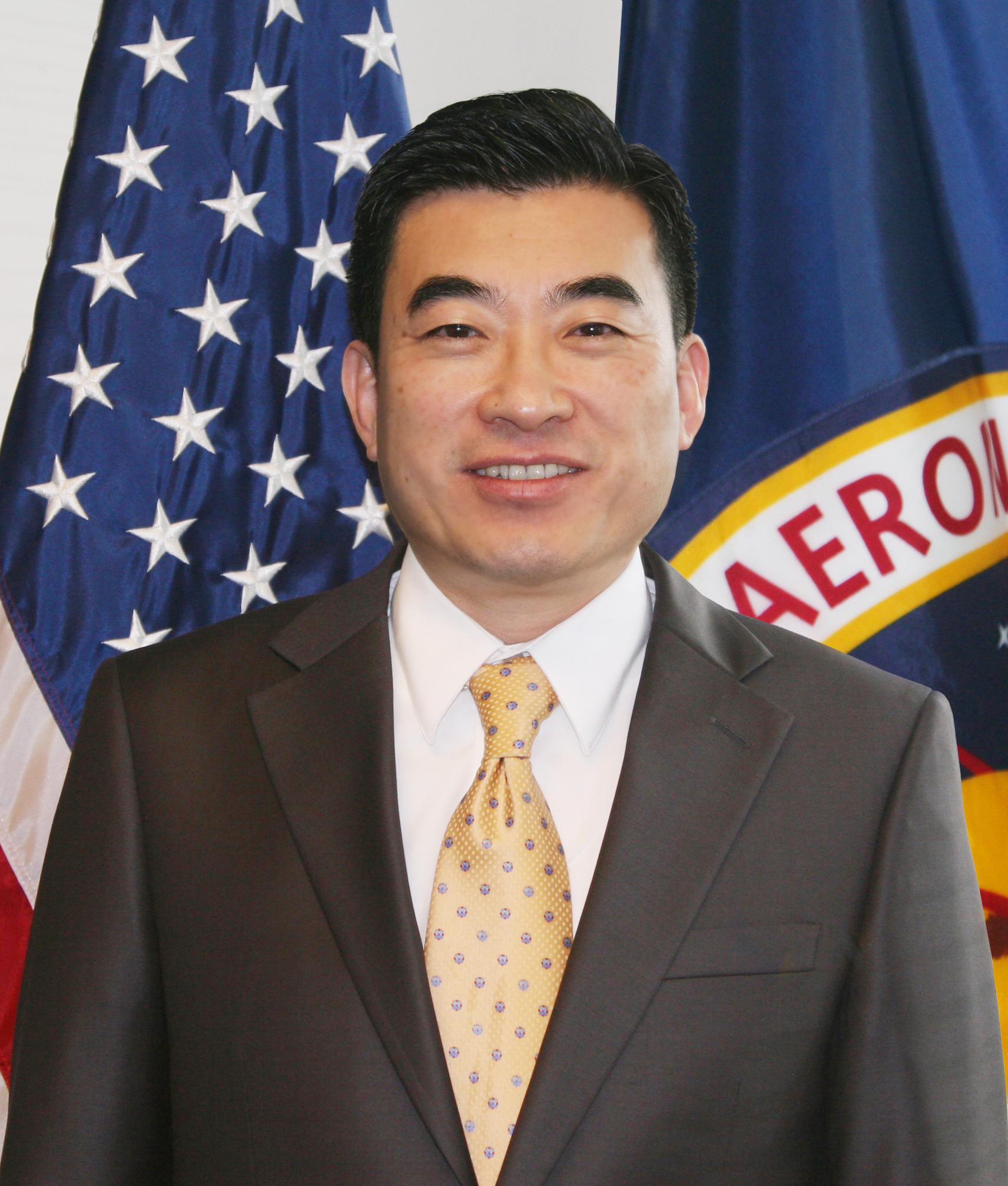 Dr. Jaiwon Shin