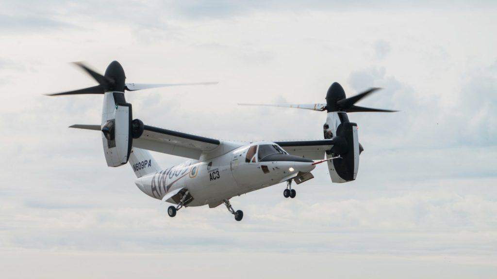 Leonardo Urban Air Mobility