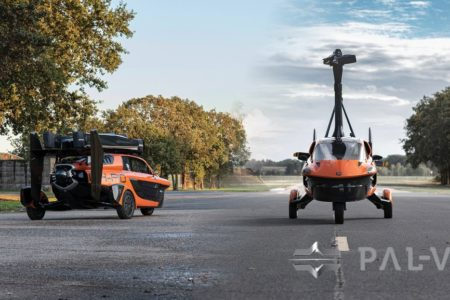 World's First Commercial Flying Car, the PAL-V Liberty, started its road admission tests and has reached the final stage of air certification. Are we finally going to take our cars to the sky? According to Robert Dingemanse, CEO of PAL-V, the PAL-V Liberty will be delivered in 2021 to its already pre-registered customers.