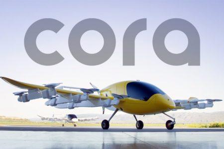 Cora Air Taxi