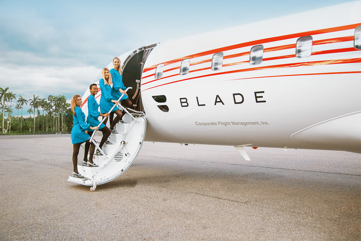BLADE One