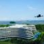 EHang LN Holdings UAM Hotel