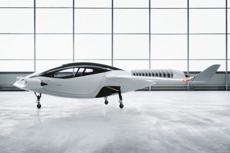 Lilium looks to resume flight testing as stay at home restrictions around the world are eased.