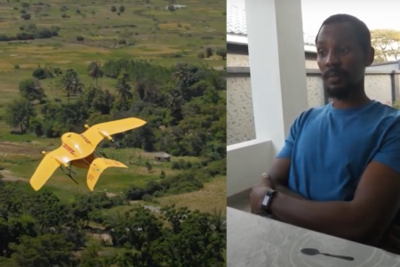 Wingcopter smartdevelopmenthack