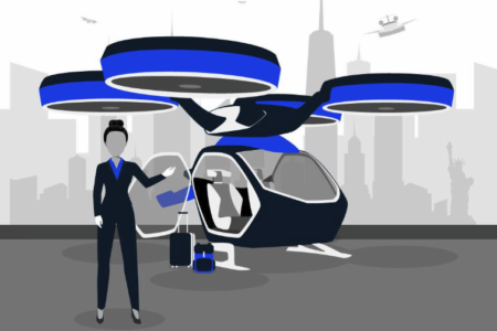 Flying Car Drivers