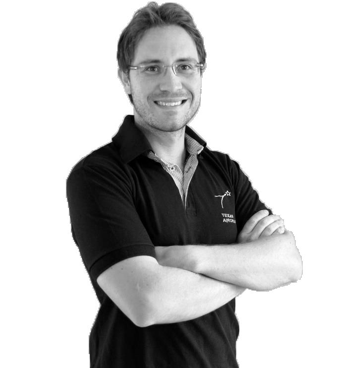 Matheus Grande, CEO, Texas Aircraft Manufacturing