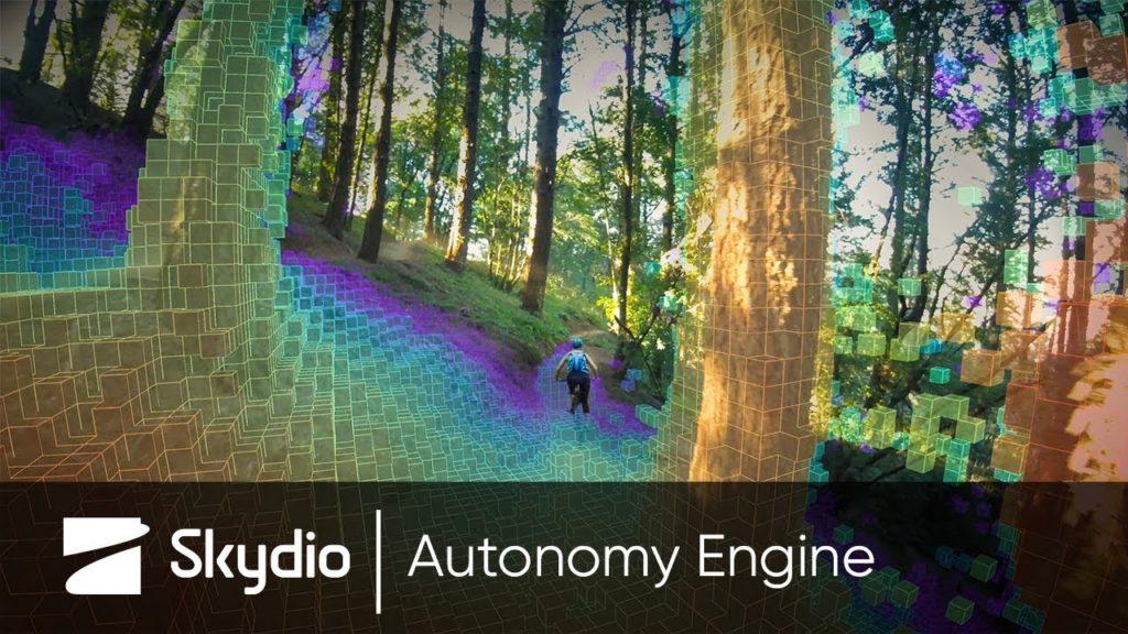 Skydio Autonomy