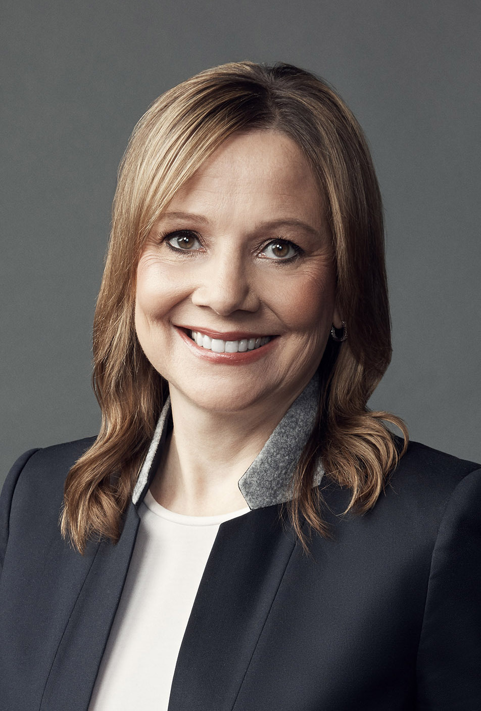 Mary Barra, CEO of General Motors