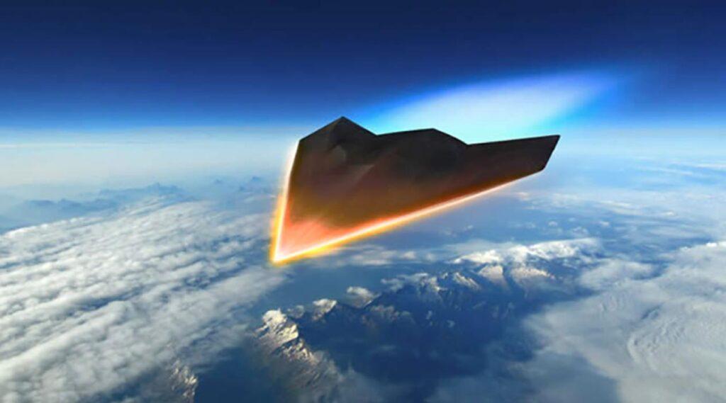 Oden NASA