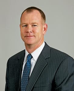 Scott Donnelly, CEO Textron Inc