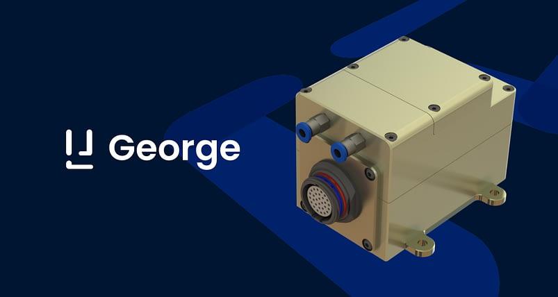 George Autopilot