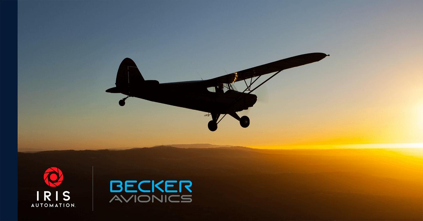 Becker Iris